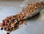 Cranberry Darl Chocolate Granola